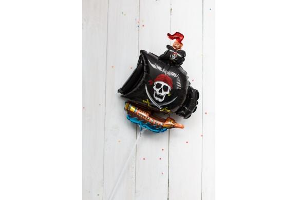 Пиратский декор